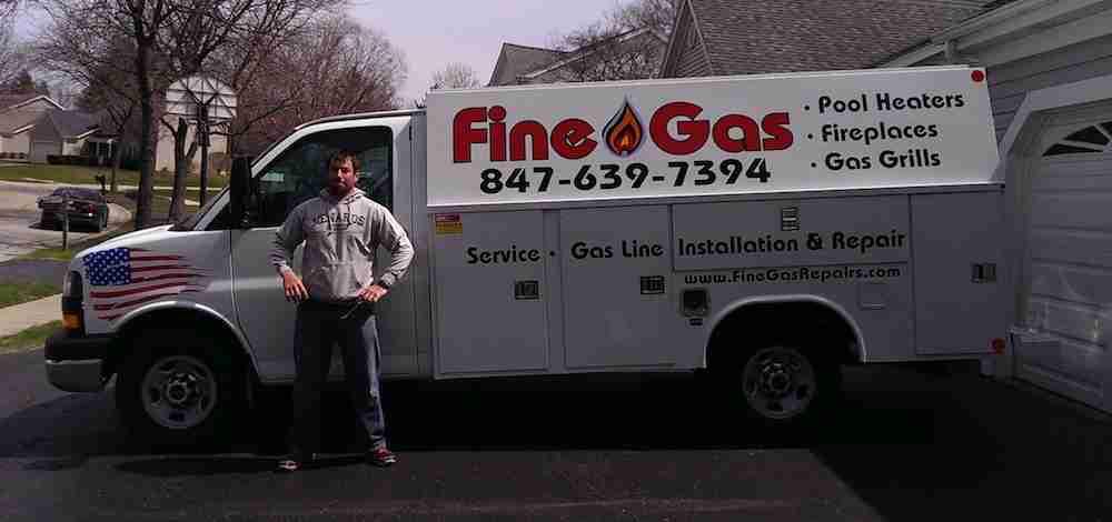 Fine Gas Repairs